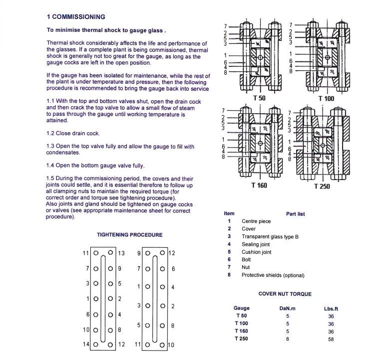 Q-Silicate Reflex & Transparent Flat Glass | Boilersupplies.com