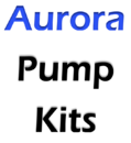Aurora Pump Seal Kits & Shaft Sleeves