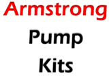 Armstrong Seal Kits & Shaft Sleeves
