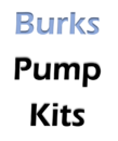 Burks Pump Seal Kits