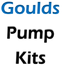 Goulds G&L Seal Kits