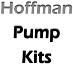 Hoffman Pump Seal Kits