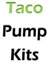 Taco Pump Seal Kits