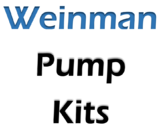 Weinman Pump Seal Kits