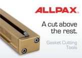 Gasket Cutting Systems from Allpax
