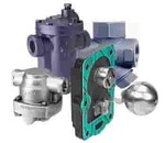Steam Traps & Repair Kits