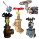Boiler Blowdown / Blow-Off Valves