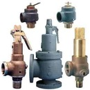 Kunkle Safety Relief Valves