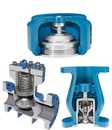 Check & Vent Valves / Vacuum Breakers
