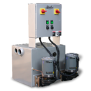 Sterling Condensate / Boiler Feed Units