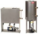 Lattner Condensate Return & Feedwater Systems