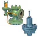 Pressure Reducing & Regulating Valves