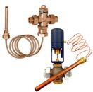 Temperature Control & Regulating Valves