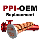 PPI Tube Bundles to fit all OEM Heat Exchangers