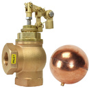 Float & Lever Valves Float Balls