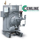 Cemline Unfired Steam Generators