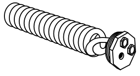 Century Gas III 100-150-G300 Screw Type