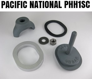 Pacific & National Handhole Assemblies
