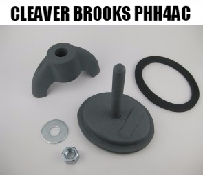 Cleaver Brooks handhole manhole plates