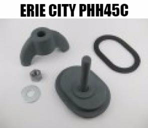 Erie City handhole manhole plates