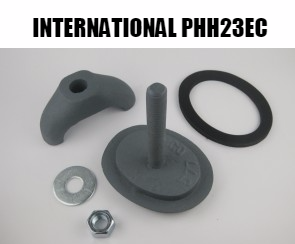 International Boiler Works Handhole Manhole Plates
