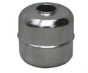 Tubed Magnetic 316 Stainless Steel Float