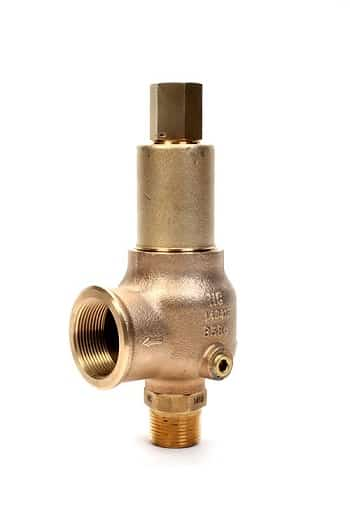 Kunkle Valves 913 Capped Lever