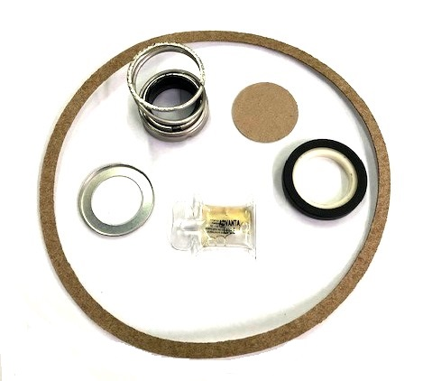 J Series Sterlco Pump Seal Kit