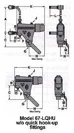 McDonnell Miller Series 67 | Boilersupplies.com