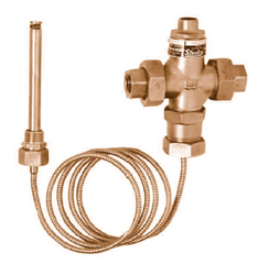 Sterling Control Valves For Heating