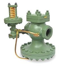 Spence E-Main Pressure Reducing Valve