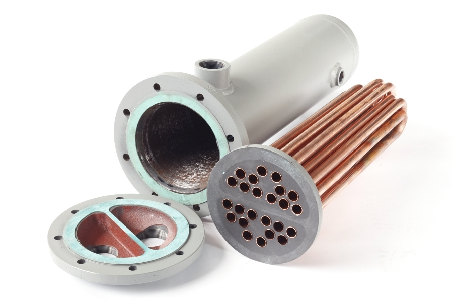 B&G SU Heat Exchanger
