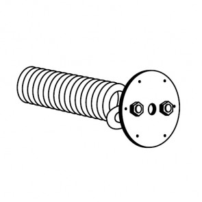 American Standard Arcoleader Water Coil