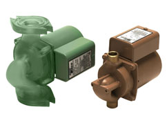 "Taco ""00"" Circulator Series Pumps"