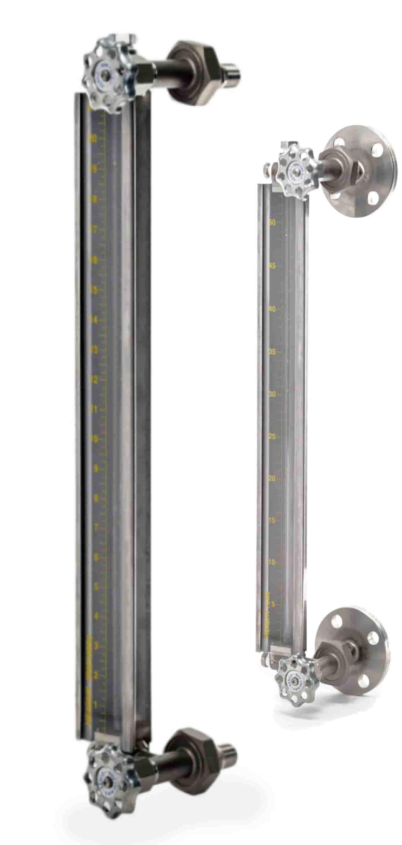 KENCO K9900 SERIES Tubular Liquid Level Gauges For Bulk Tanks,Marine,  Cooling Towers,