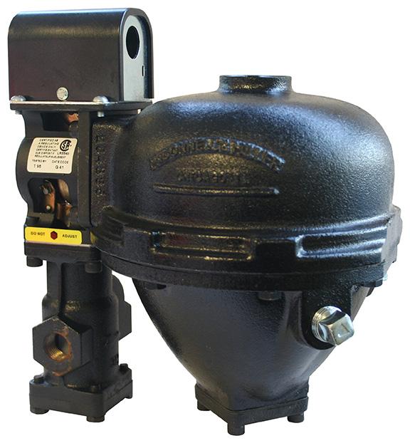 Mcdonnell Miller Series 247 Boilersupplies Com