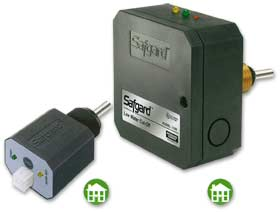 Safgard 1100 Series Low Water Cut-Off