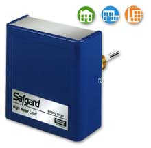 Safgard 270SV Series Low Water Cut-Off