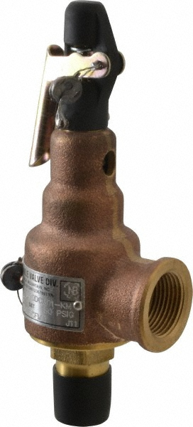 Kunkle Series 6000 Safety Valve