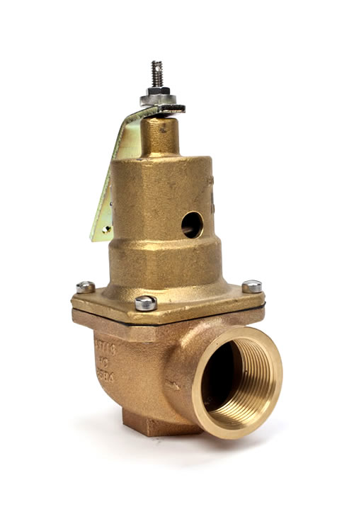 Kunkle Model 537 Safety Valve