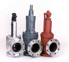 Safety & Relief Valve Repair and Testing for Boilers