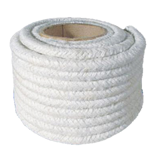 Ceramic Fiber Round High Temp Braided Rope