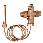 Sterling 150-G Series Heating & Cooling Valves