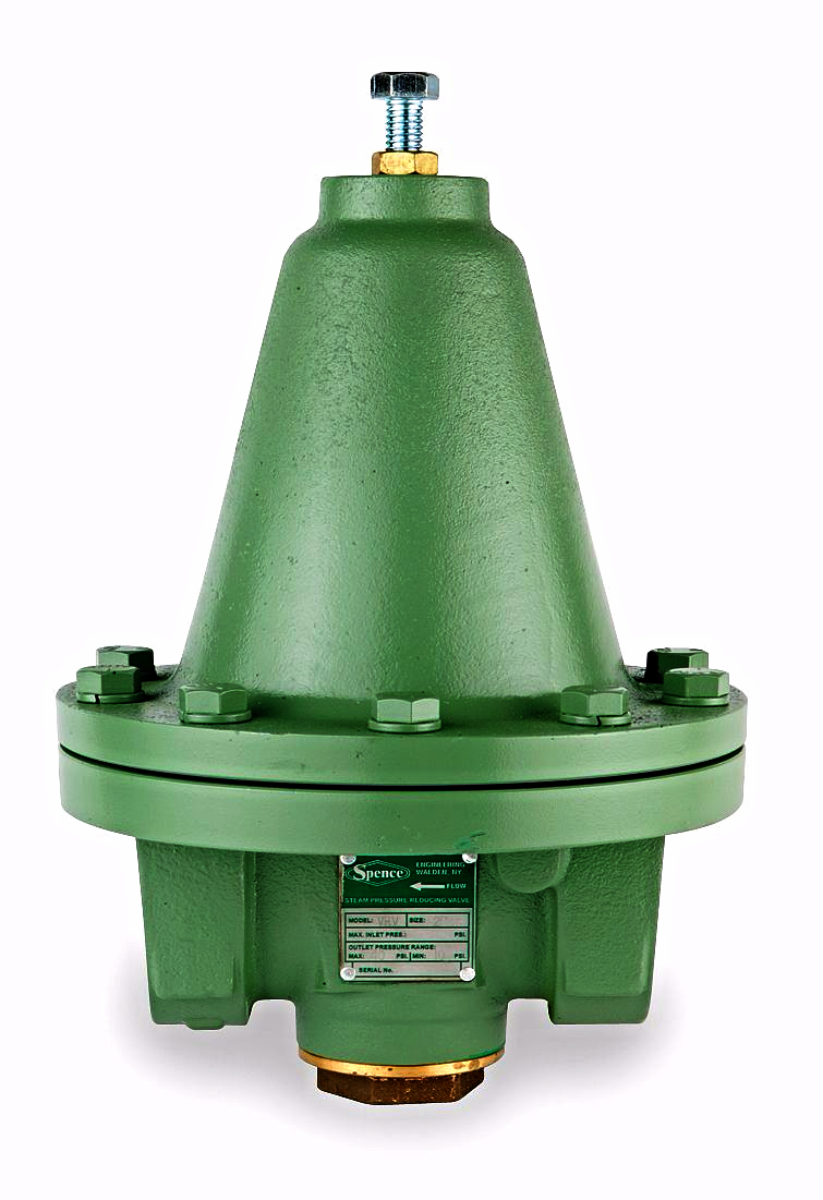Spence Type D-50 Direct-Operated Pressure Regulating Valve