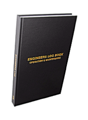 Boiler Log Books
