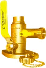 The Isolator Valve from Jomar