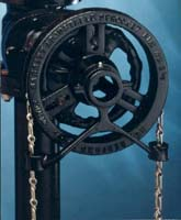 Ductile Iron Chainwheels