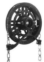 Hammerblow Chainwheels