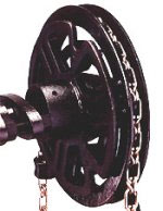 Solid Hub Hammerblow Chainwheels Boilersupplies Com