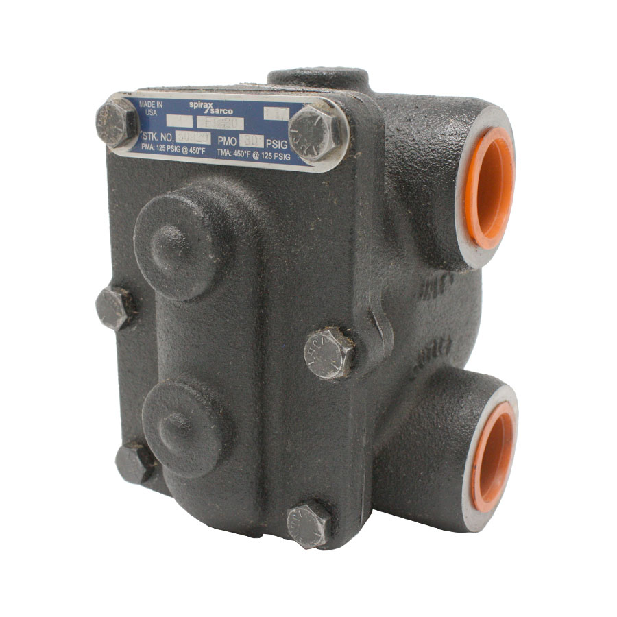 Spirax / Sarco FT-150 / FT-200 Steam Traps